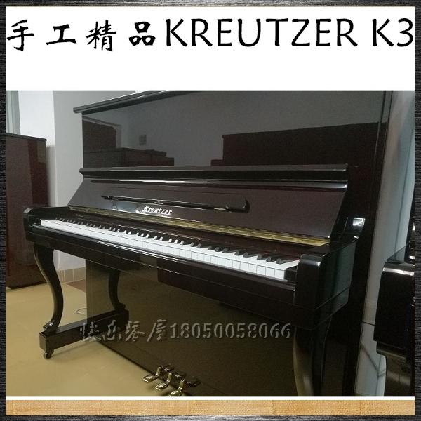 日本进口原装,手工名琴KREUTZER K3