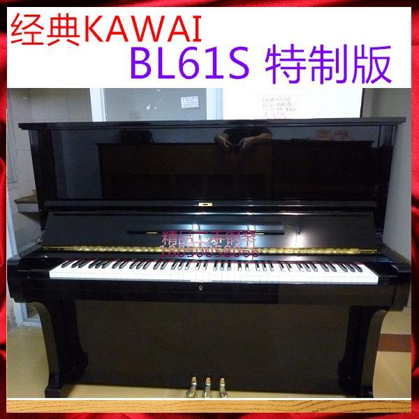 厦门二手钢琴——经典日本70年代好琴BL系列之 61S特制版 用材实在